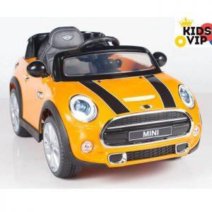Mini Cooper Kids Car Electric Ride On Car For Kid