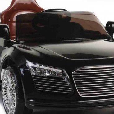 Audi R8 Style