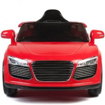 Audi R8 Style Red
