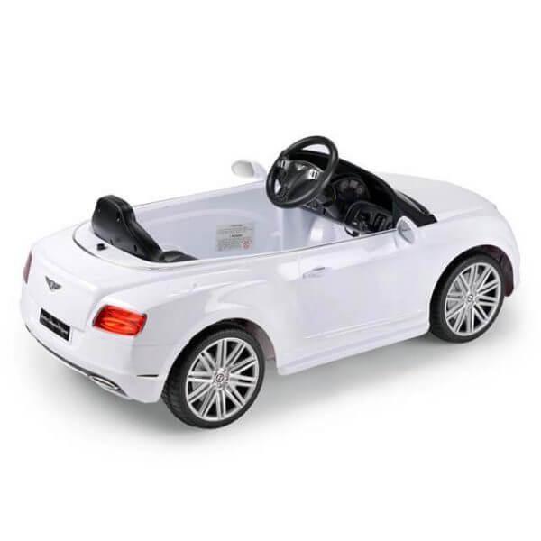 Bentley Continental Gt Kids Vip 10