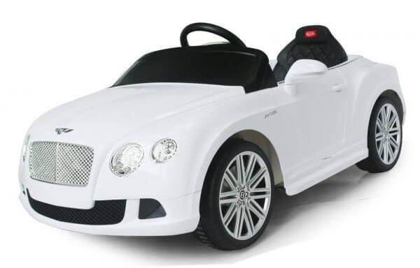 Bentley Continental Gt Kids Vip 13