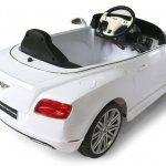 Bentley Continental Gt Kids Vip 16