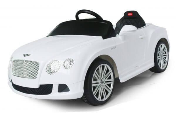 Bentley Continental Gt Kids Vip 17