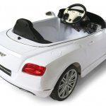 Bentley Continental Gt Kids Vip 3