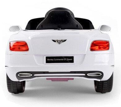 Bentley Continental Gt Kids Vip 5