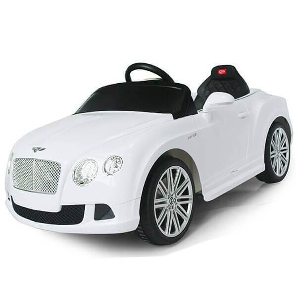 Bentley Continental Gt Kids Vip 6