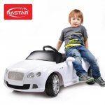 Bentley Continental Gt Kids Vip 7