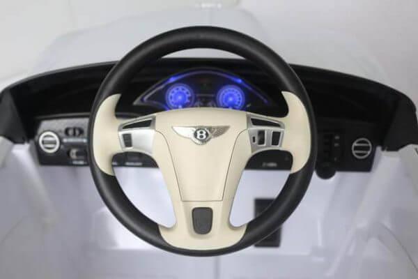 Bentley Continental Gt Kids Vip 8