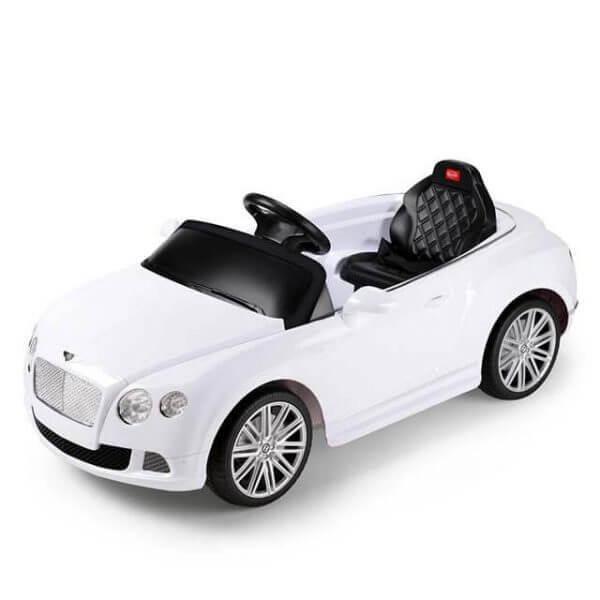 Bentley Continental Gt Kids Vip 9