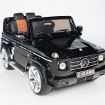 Kidsvip Mercedes G55 Ride On Car 1