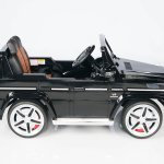 Kidsvip Mercedes G55 Ride On Car 10