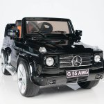Kidsvip Mercedes G55 Ride On Car 11