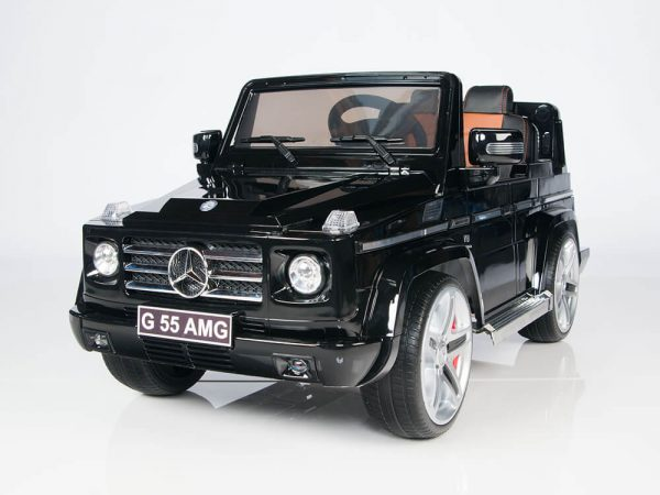 Kidsvip Mercedes G55 Ride On Car 2