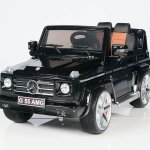 Kidsvip Mercedes G55 Ride On Car 3