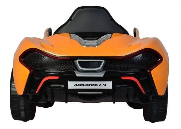 Mclaren Orange 3