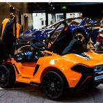 Mclaren Orange 5