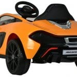 Mclaren Orange 7