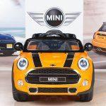 Minicooper Ride On Car Kidsvip 1