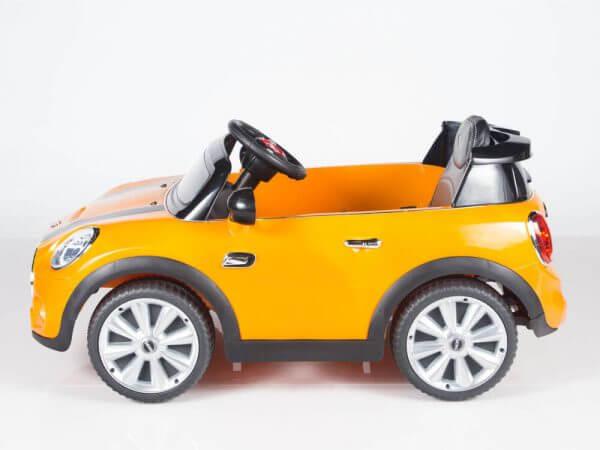 Minicooper Ride On Car Kidsvip 11