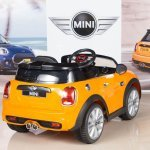 Minicooper Ride On Car Kidsvip 3