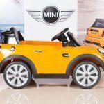 Minicooper Ride On Car Kidsvip 4
