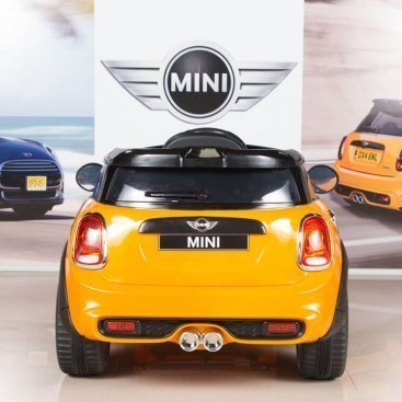 Minicooper Ride On Car Kidsvip 5