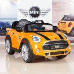 Minicooper Ride On Car Kidsvip 6