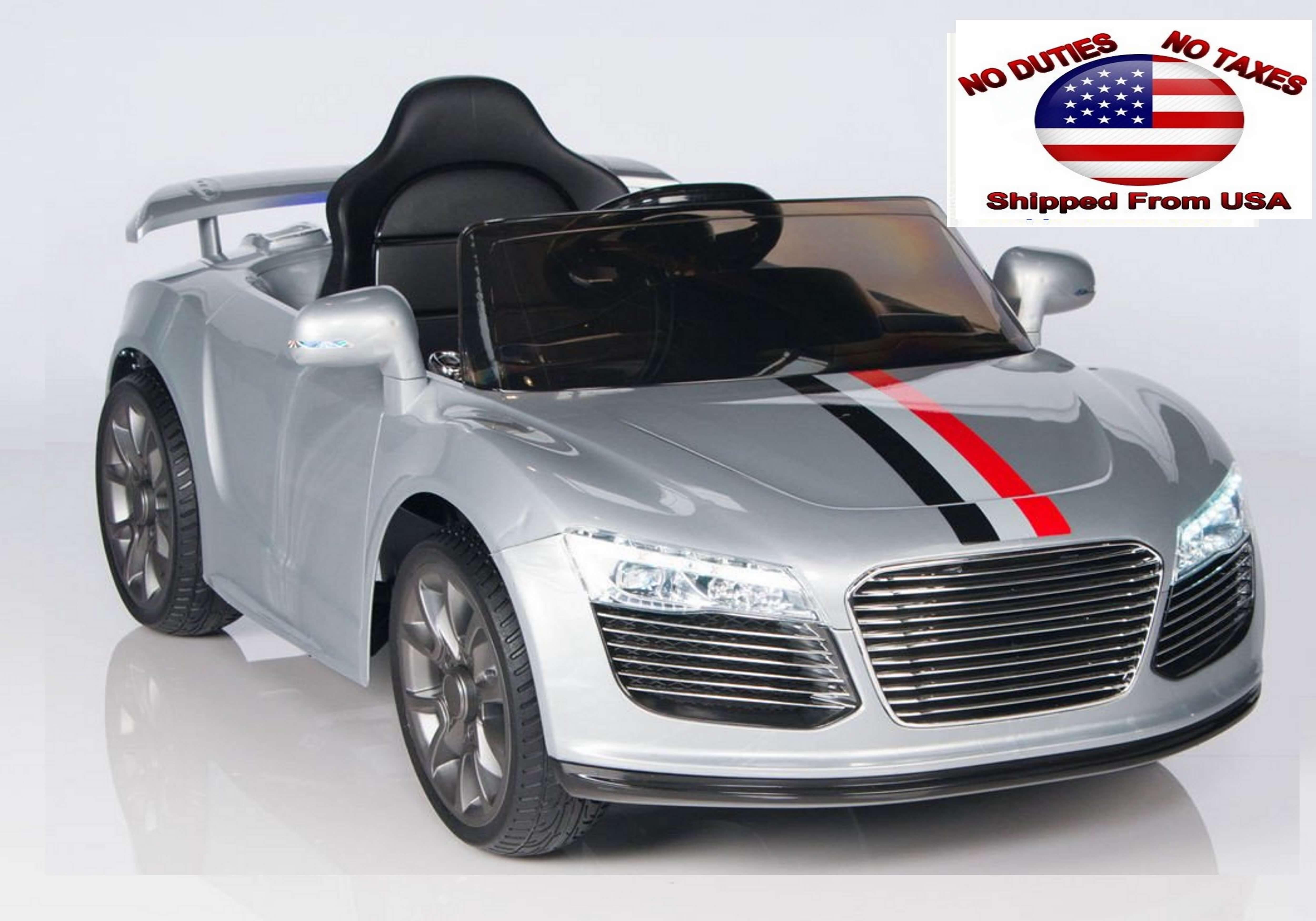 Rubber Audi Stl8 1 1
