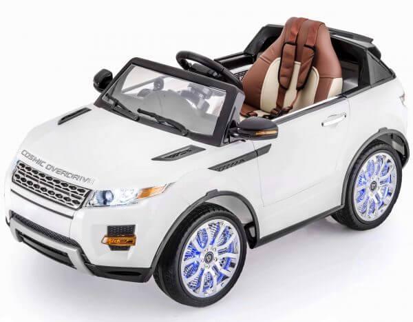 Kidsvip Rover Style 15
