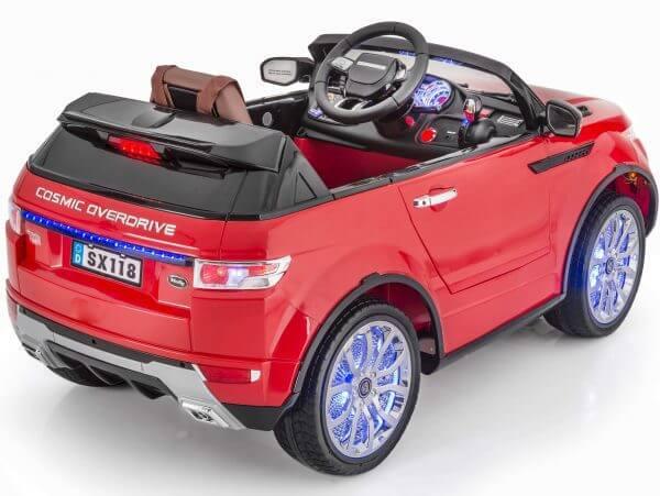 Kidsvip Rover Style 8