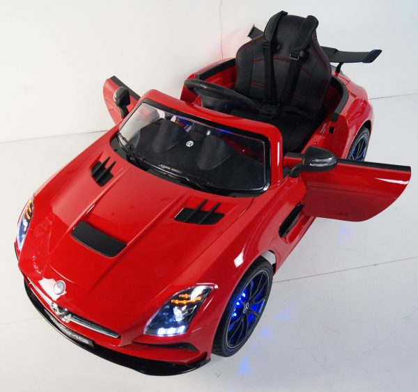 Mercedes Sls Led Kids Vip 173
