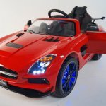Mercedes Sls Led Kids Vip 175
