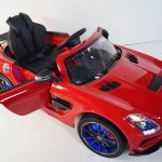 Mercedes Sls Led Kids Vip 190