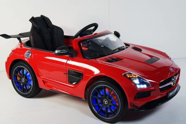Mercedes Sls Led Kids Vip 198
