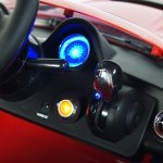 Mercedes Sls Led Kids Vip 201