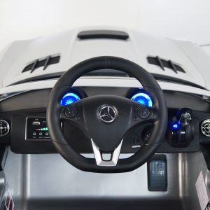 Mercedes Sls Led Kids Vip 43