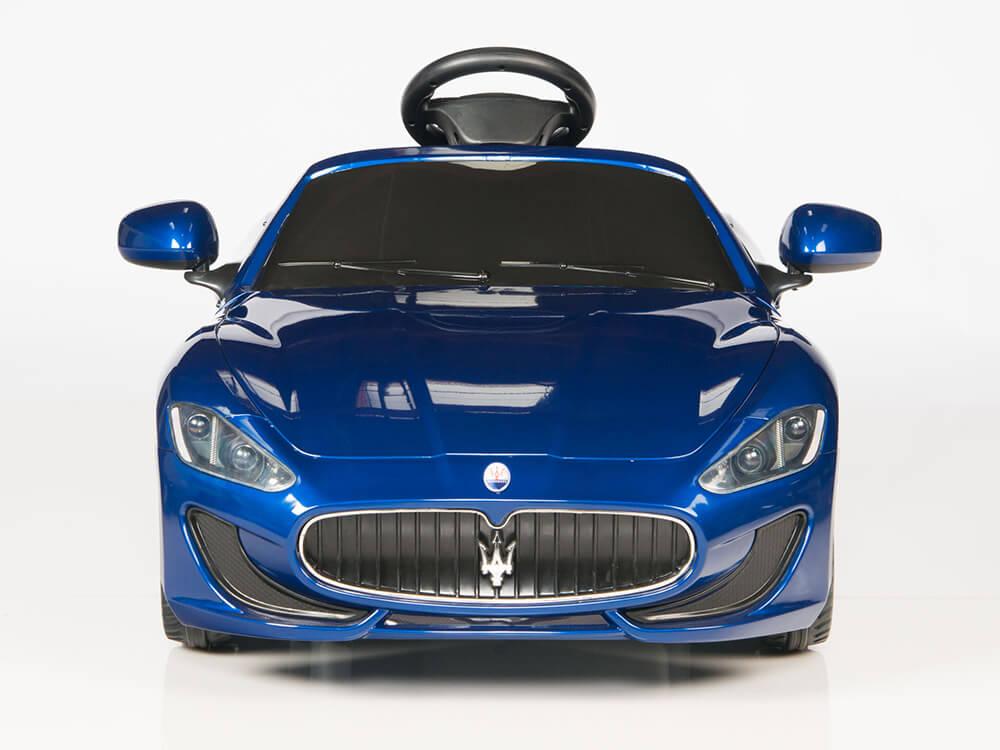 Kids Official Limited 12v Maserati Gran Cabrio Ride On Car