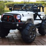 Jeep New 10