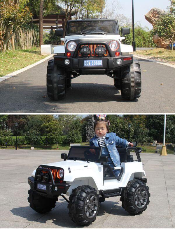 Jeep New 21