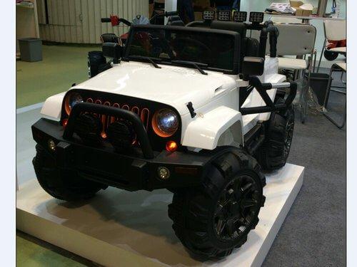 Jeep New 3