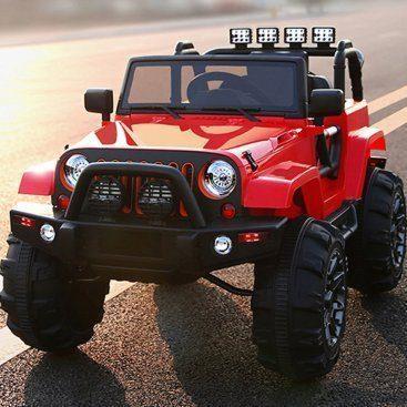 Jeep New 4
