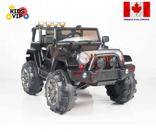 Blk Jeep 1