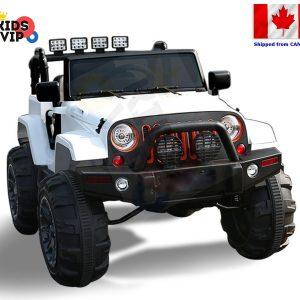 Wht Jeep 1