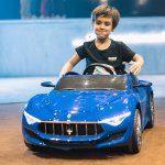 Maserati Sx Blue 13