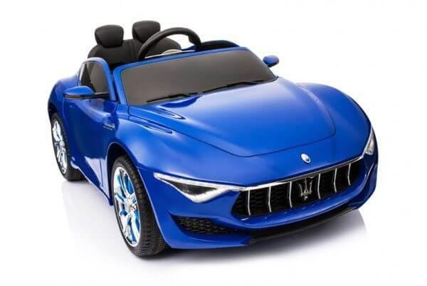 Maserati Sx Blue 30