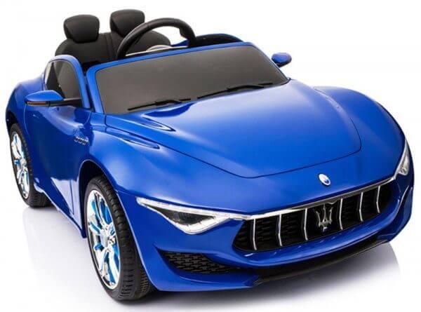 Maserati Sx Blue 85