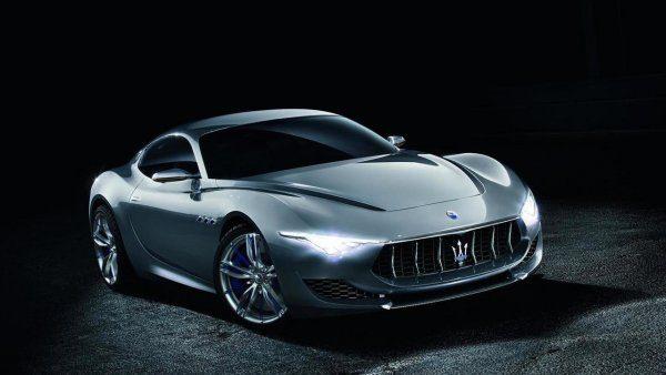 Maserati Sx Kidsvip Silver 3
