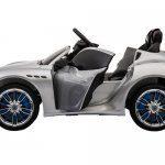 Maserati Sx Kidsvip Silver 6
