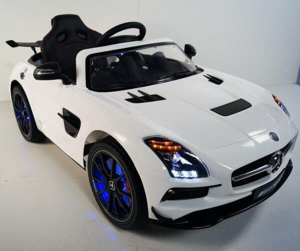 Mercedes Sls Led Kids Vip 116