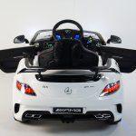 Mercedes Sls Led Kids Vip 150